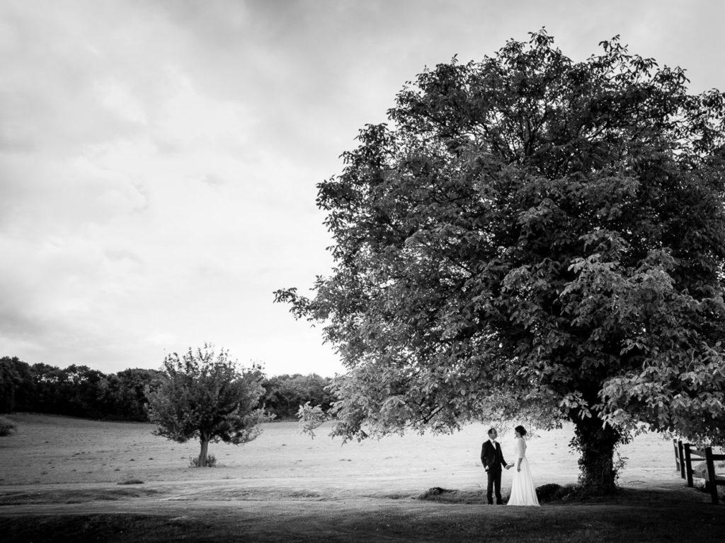 Domaine de la Pommeraye en Normandie pour votre mariage