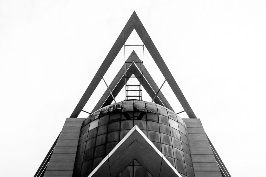 Palais de justice Gambetta à Caen