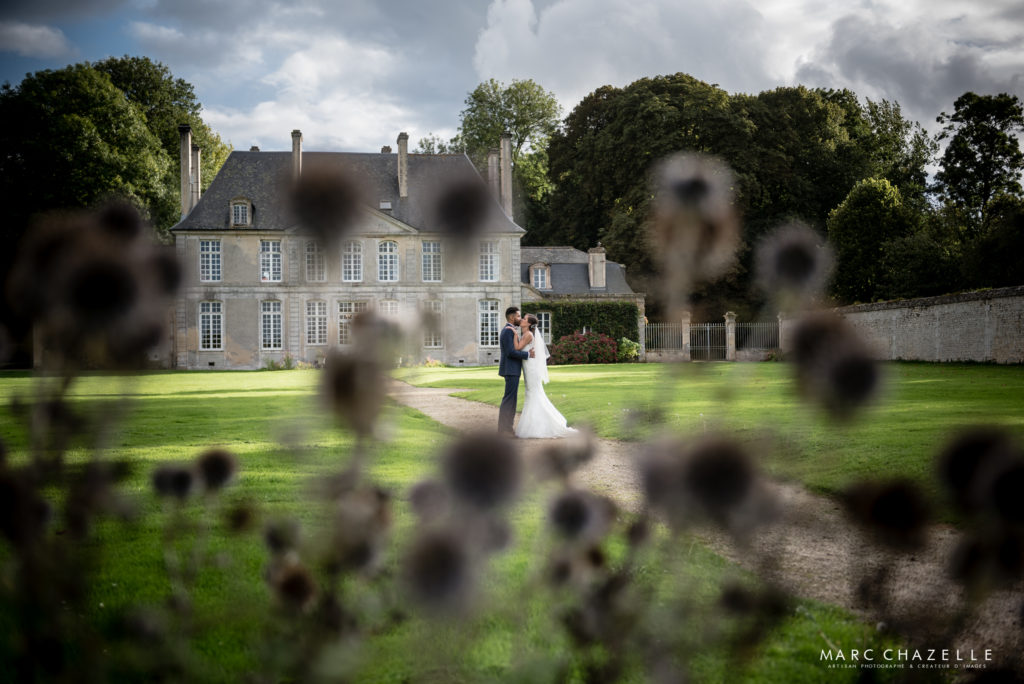 séance couple chateau martragny