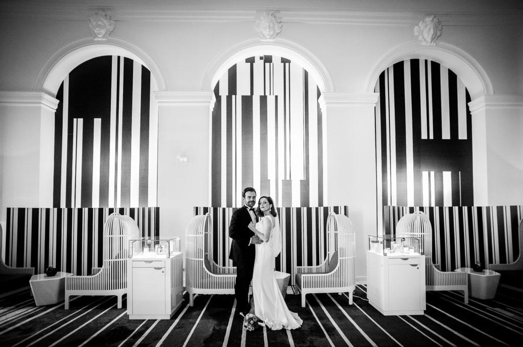 mariage villa strassburger deauville