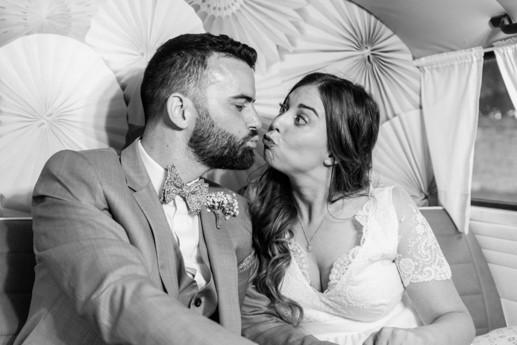 photo de couple mariage humour