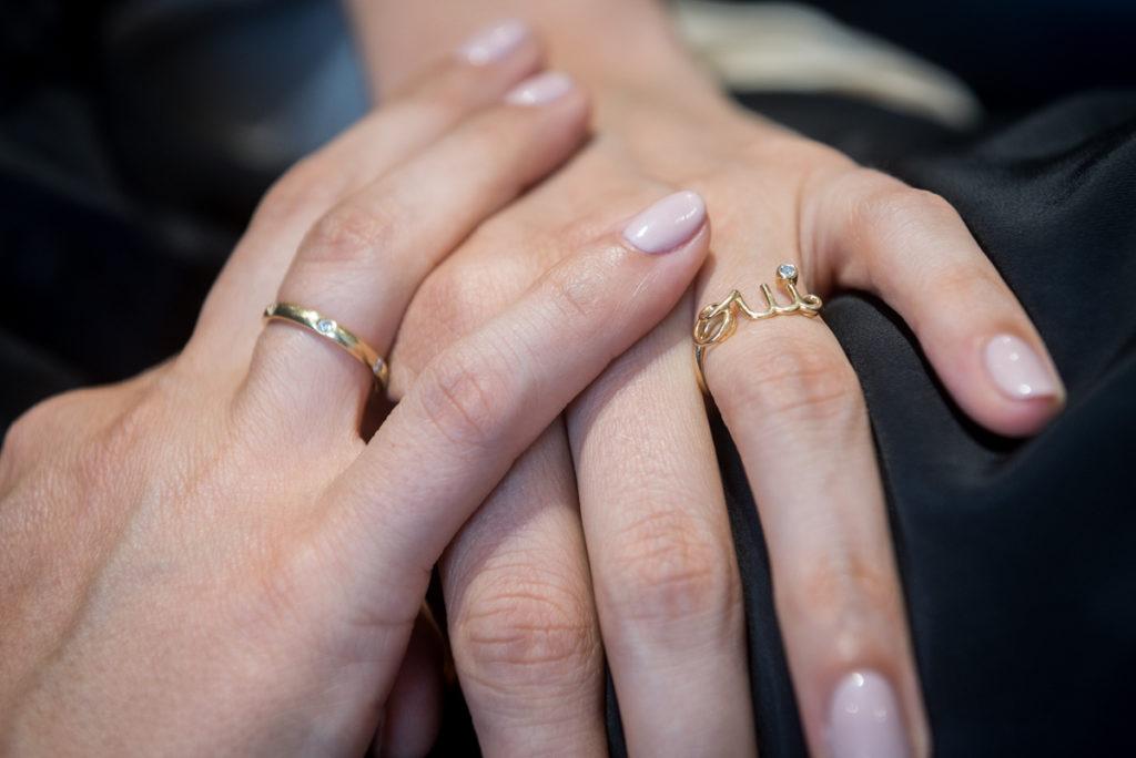 oui bague cartier mariage