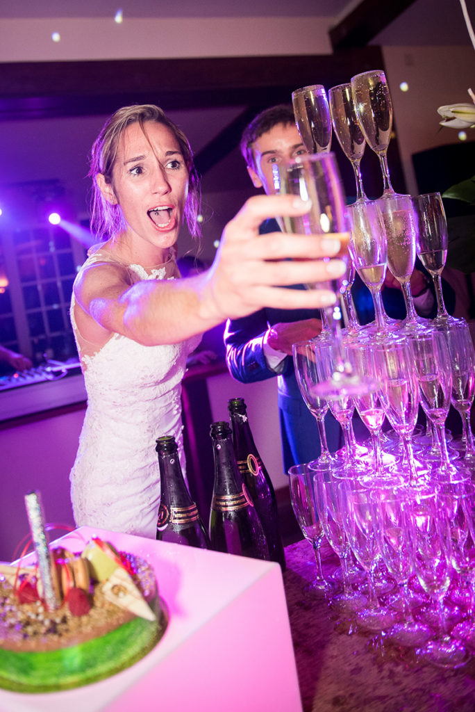 photo mariage alcool