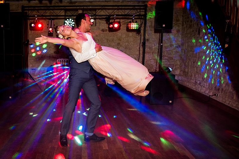 photo de soirée premiere danse