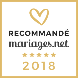 Label Or du site Mariages.net