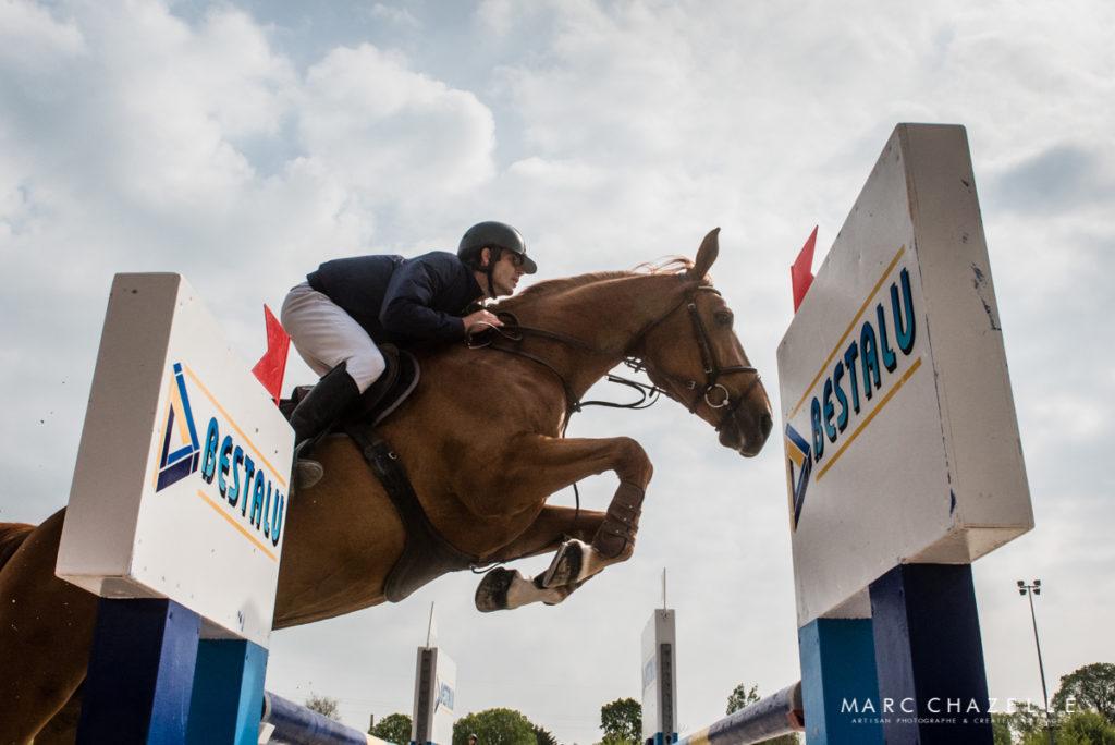 jumping de Deauville