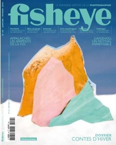 magazine Fisheye en accès illimité