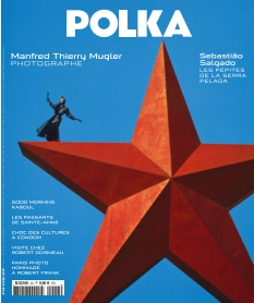 magazine Polka en accès illimité