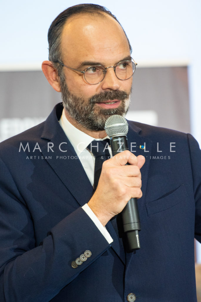 Election municipale - le Havre - Edouard Philippe