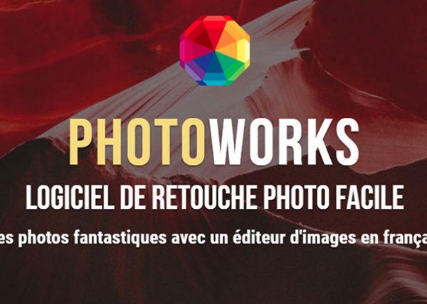 logiciel photoworks
