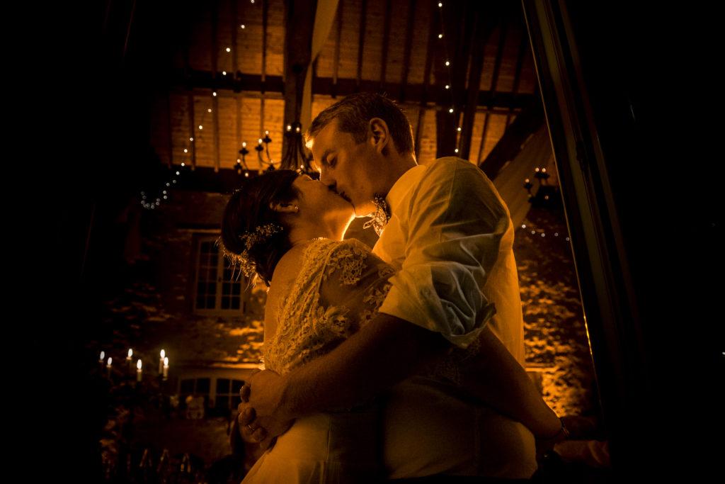 photo de couple au manoir de chivre en normandie - Marc CHAZELLE Photographe - Strobisme