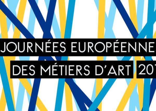 journées européennes des métiers d'art à Beuvron en Auge