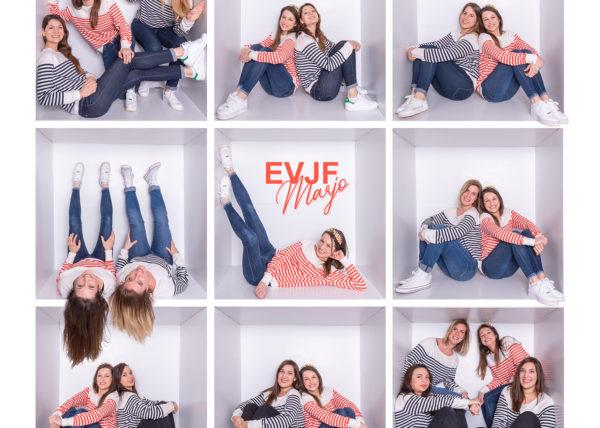 EVJF et Family Box