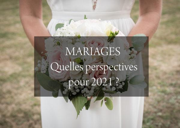 perspective mariage en 2021 - lettre au premier ministre