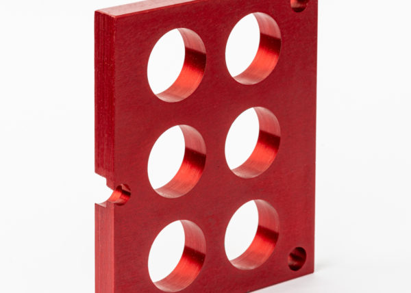 packshot pour l'industrie métallurgique