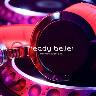 Freddy BELLER dj